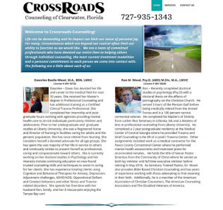 Crossroads Counseling