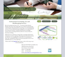 Key Accounting and Taxes